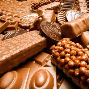 Dulce futuro para el chocolate en España