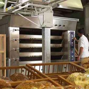 Elegir el horno adecuado es clave para una panadería