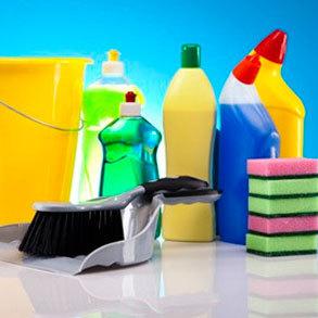 Haz una compra inteligente en productos de limpieza para la oficina