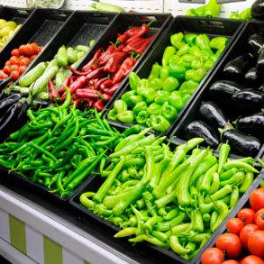 La hostelería también se nutre de los vegetales