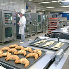 Proveedores para Panaderías