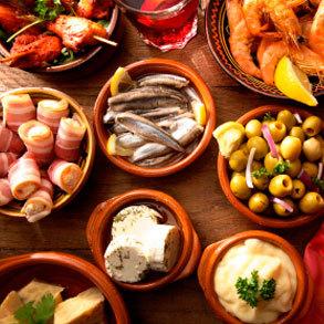 Los aperitivos: ¿una tabla de salvación para los bares y restaurantes?