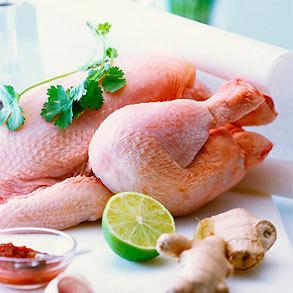 Los retos para la industria de la carne de ave