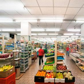 Proveedores para Supermercados y Tiendas de Alimentación