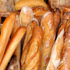 Punto de pan caliente: un negocio que puede ser muy rentable