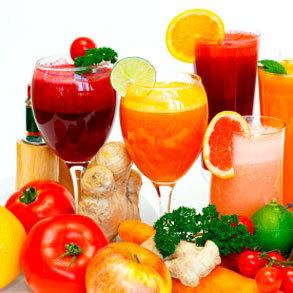 ¿Qué futuro le espera al mercado de los zumos en España?