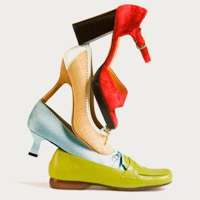 Tendencias del calzado femenino para otoño/invierno 2012/2013