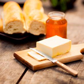 Conoce cuáles son los tipos de mantequilla para tu negocio
