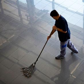¿Qué buscar cuando se contratan servicios de limpieza?