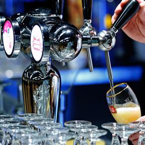El ABC de los grifos de cerveza