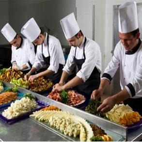 ¿Cómo elegir el mejor servicio de catering?