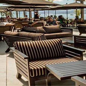 ¿Quieres una terraza amueblada con clase?