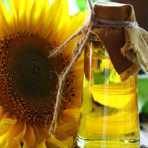 El aceite de girasol como opción saludable y económica