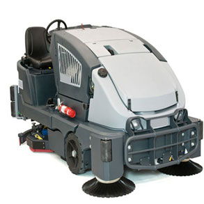 Comprar equipos de limpieza industrial