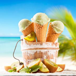 La demanda de helados en España ¡Prepárate para el verano ...