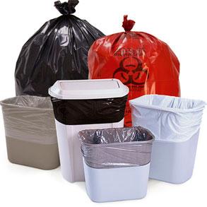 Bolsas de basura: ¿Cómo comprarlas?