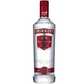 Vodka: una bebida con muchas opciones comerciales