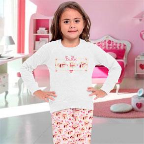 Pijamas infantiles: calidad y comodidad además de diseño
