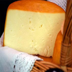 ¿Cómo elegir un buen queso de vaca?