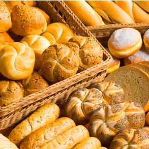 Vender Panadería y Pastelería sin gluten