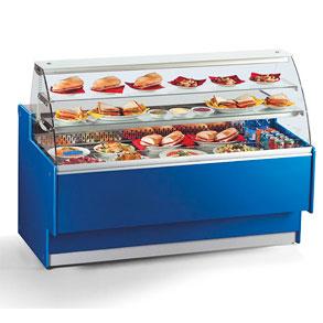 Vitrinas refrigeradas para vender más