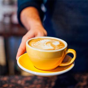 Marcas de café para Horeca