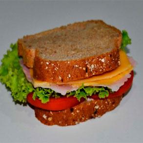 Diferentes tipos de pan de molde