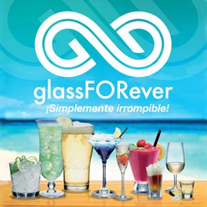 ScanFood presenta en España glassFORever, los vasos del futuro