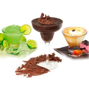 Mojitos, cafés y bases para cócteles de Té Quality