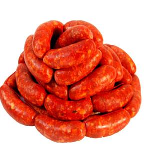 Embutidos fresco Chorizo