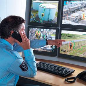 Productos de seguridad y proteccion: sistemas de videovigilancia