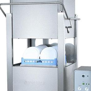 Guía para elegir un lavavajillas industrial