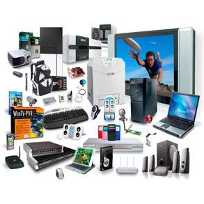 tienda de informatica accesorios