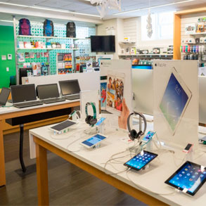 Tienda de informatica con calidad y buen servicio