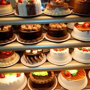 Ofrecer tartas para diferentes ocasiones