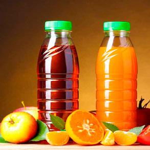 Deliciosos zumos naturales