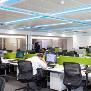 La iluminación como elemento clave en el exito de un negocio