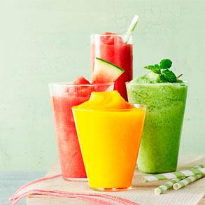 Grandes ventajas que ofrece la pulpa de frutas