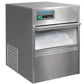 Máquina de hielo para bar