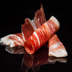 Descubre los secretos del jamón ibérico