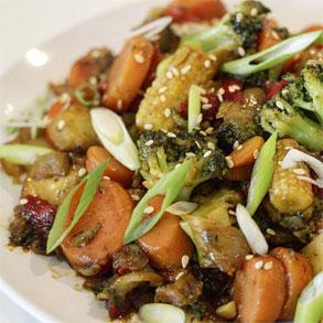 Razones por las que las verduras congeladas te ahorran dinero
