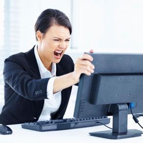 Un buen soporte informático te ahorrará pasar malos ratos