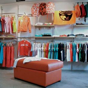 Mobiliario comercial: práctico y parte de tu imagen