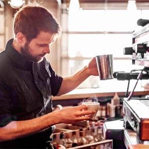 Ser barista profesional no solo es cuestión de experiencia