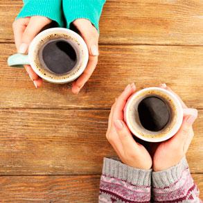 El café también tiene efectos positivos en tu salud