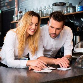 Un bar puede ser un negocio muy rentable
