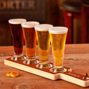 Cómo organizar una cata de cervezas