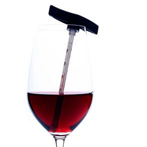 Equipamiento para tener el vino a la mejor temperatura