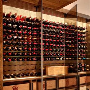 Claves para una buena conservación del vino en tu restaurante