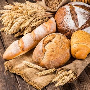 formatos de pan para hostelería